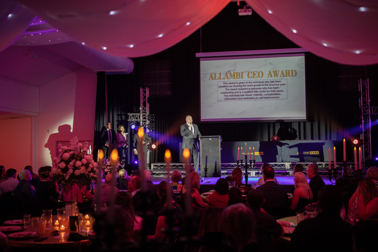 Corporate Event Production in Newcastle NSW