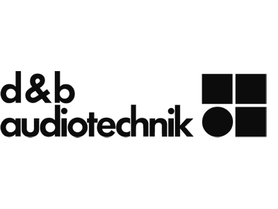 D&B Audiotchnik